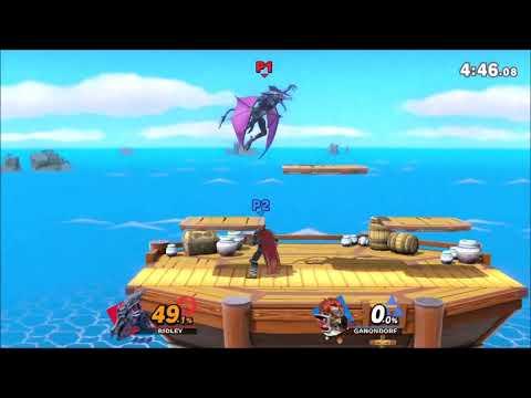 Matchmaking smash 4