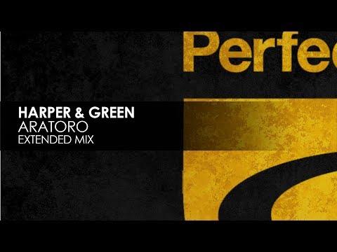 Harper & Green - Aratoro