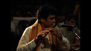 Gayatri mantra - instrumental flute: sri prakash hegde tabla: gurumurthy vaidya