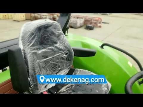 China Shandong Produce Farm Tractor