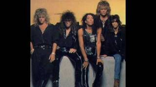 Ratt - Whats It Gonna Be