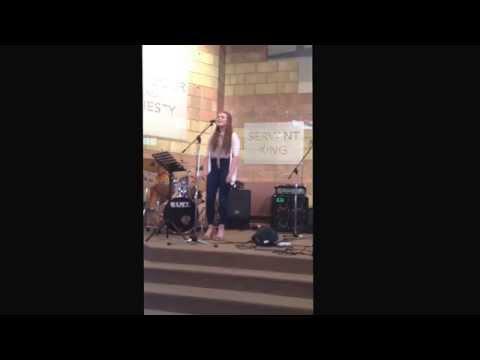 Revelation song| Danielle Henderson