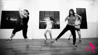WTF - Missy Elliott ft. Pharrell Williams/ Choreography by Quyên Phương/ Beginer Class