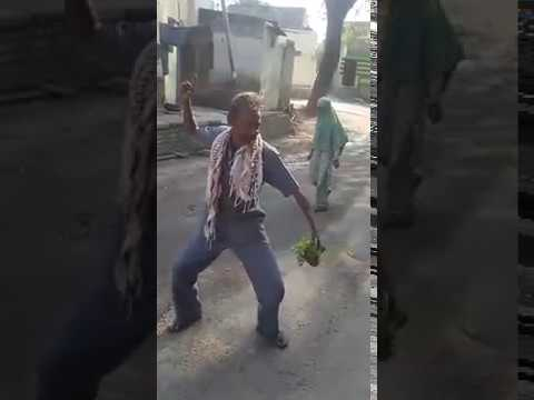 Daru Pidho Song Funny Video