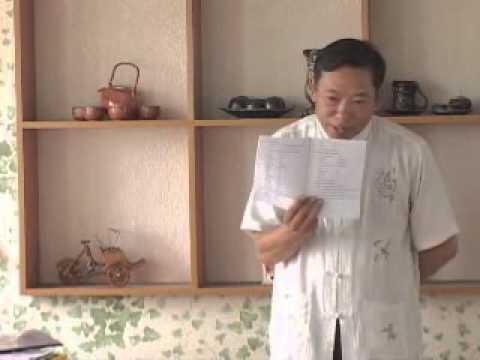 Diện chẩn do thầy Huỳnh Văn Phích giảng (2013) - Phần 5