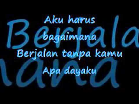 Geisha ft Iwan fals ' Tak Seimbang ' lirik video lyrics