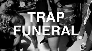 Great Dane - Trap Funeral