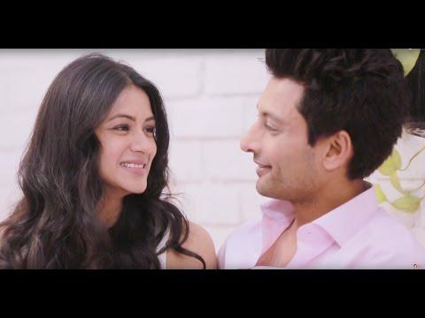 Indraneil Sengupta & Barkha Bisht's Love Story | Platinum Day Of Love | MissMalini