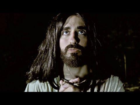 Ατζαράκης & Ζάμπρας - Φαινόμενο Ιησούς