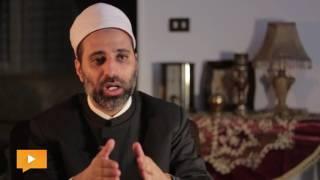 الحكاية من أولها | الشيخ أحمد الشريف - الحلقة الخامسة