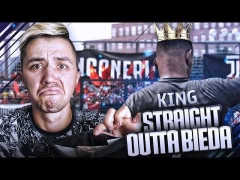 THE KING IS BACK! [#2] STRAIGHT OUTTA BIEDA / DEV # FIFA 18