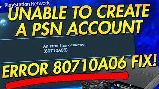 How to Fix Error 80710A06 & How to Update to Rebug 4.82.2 PlayStation 3 Jailbreak