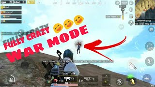 Pubg war mode gameplay its amazing must watch by Lost gaming 2