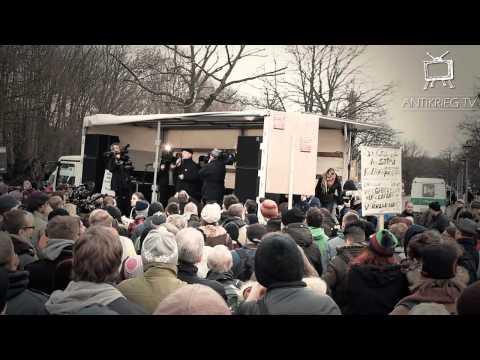 Demo Berlin gegen