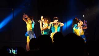 「Wonderland」 2016年12月06日 ユメオイ少女定期公演 松本菜奈さん卒業...