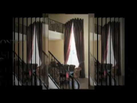 Custom Window Treatments Westlake Treatment Drapery Blinds