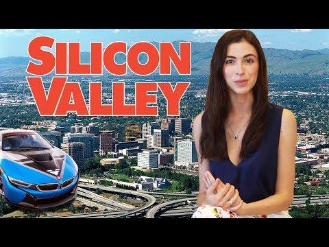 Новости из Кремниевой долины - стартапы, BMW i8, Хвастович, инвестиции