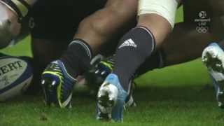 All Blacks 2013 Legacy