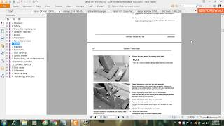 Kalmar DRT450 VDRT02 02GB Workshop Manual