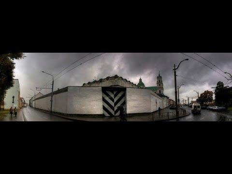Тюрьма №1 в Гродно САМАЯ СТАРАЯ+СТРОГАЯ В БЕЛАРУСИ почти 200 ЛЕТ и МНОГО ИЗВЕСТНЫХ ЗАКЛЮЧЕННЫХ!