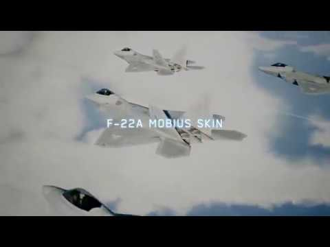 ACE COMBAT 7: SKIES UNKNOWN - Trailer de Passe de Temporada | PS4, X1, PC