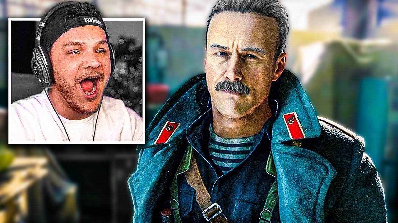 THE EVIL ENDING WAS BRUTAL! - Call of Duty: Black Ops Cold War - EVIL ENDING