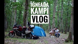 Vlog / DidiiloKampta / İğneada- Longoz Ormanları Kamp Maceramız