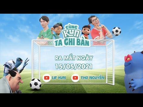 Photo of [TEASER] MV CÙNG KUN TA GHI BÀN (Thiếu Nhi)
