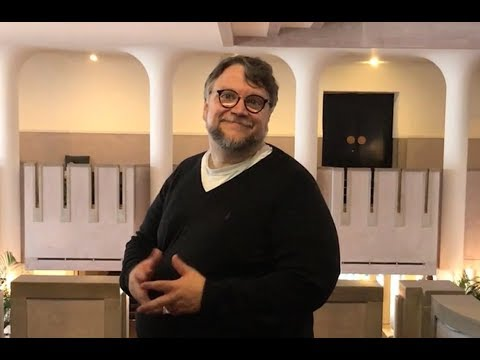 "Guillermo del Toro on ""The Shape of Water"""