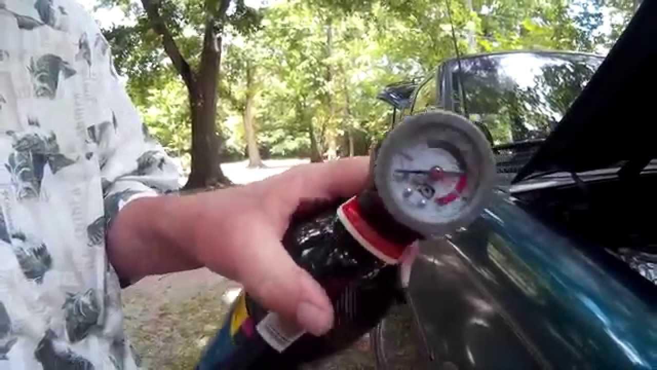 medium resolution of add refrigerant to 1998 ford explorer sport 4 0