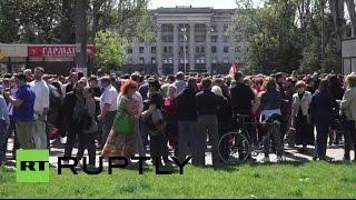 В Одессе проходят мероприятия в память о погибших в Доме профсоюзов