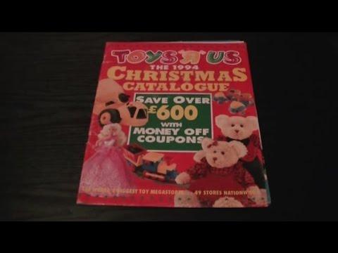 1994 Toys