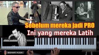 #3 Boogie Woogie - Riff Dasar untuk pemula | Belajar Piano Keyboard
