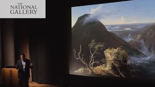Curator's introduction | Thomas Cole: Eden to Empire | National Gallery