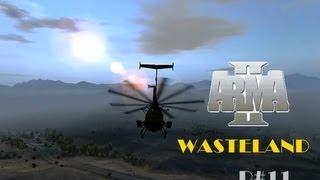 Arma 2 / Wasteland  [AH-6J] P#11