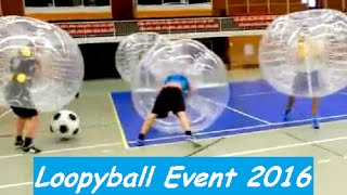 1 Loopyball Spoho Cup 2016 in Köln