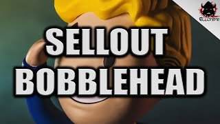 sellout bobblehead