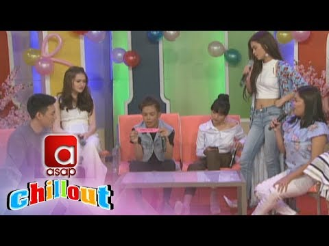 ASAP Chillout: Who is Miles Ocampo for Xander Ford?