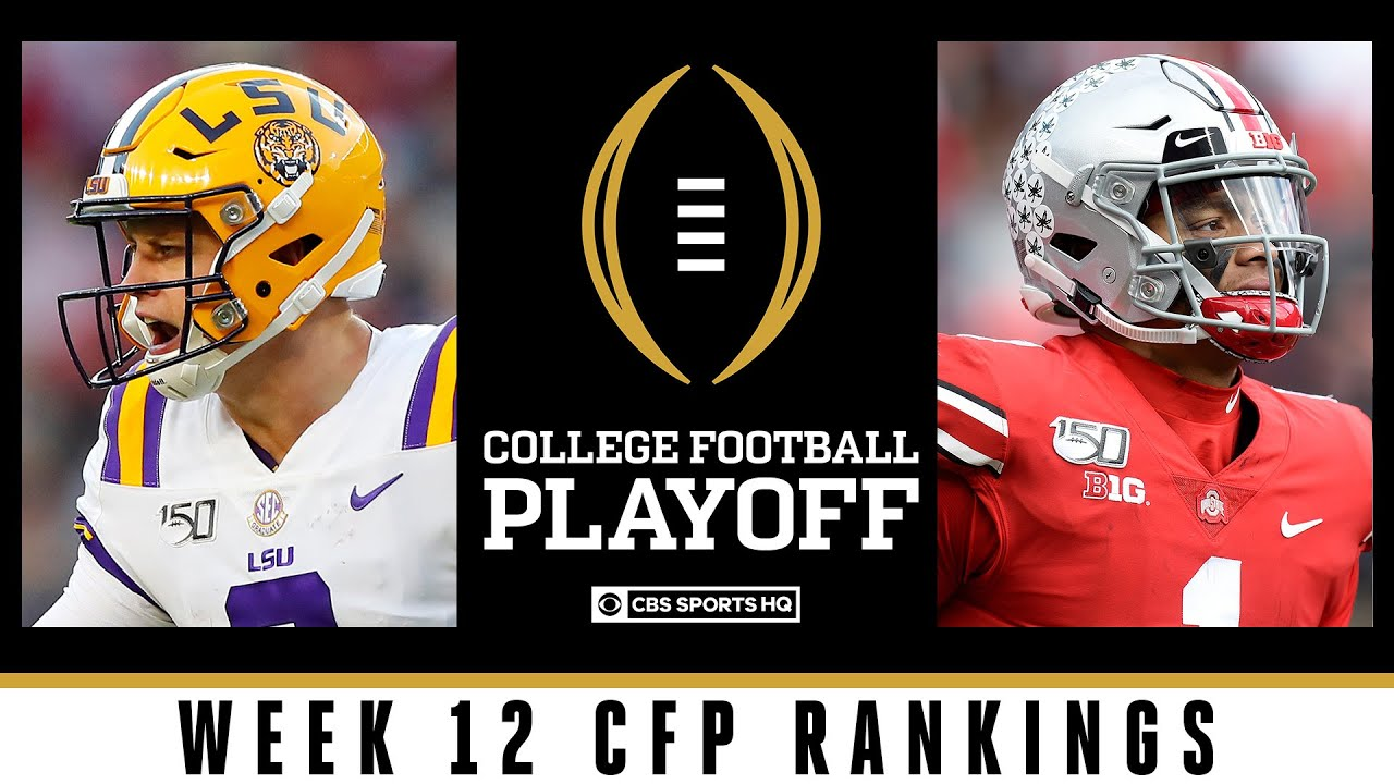 College football winners and losers: Oklahoma takes care of its ...