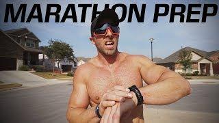 15 Mile Run Day | Road To The Boston Marathon