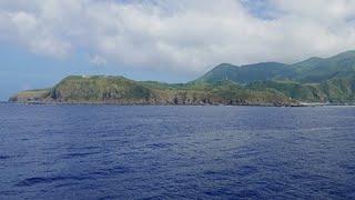 海界の村を歩く 東シナ海 諏訪之瀬島