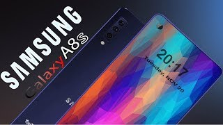Samsung Galaxy A8s - First Look, Infinity Display, Price Specs, Features, Trailer, Leaks (Concept)