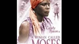 TOMMIE YOUNG -  A Woman Called Moses