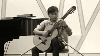 Amansinaya plays Fugue BWV 998 by J.S. Bach