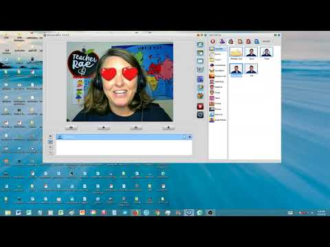Webcam Max Features With VIPKID