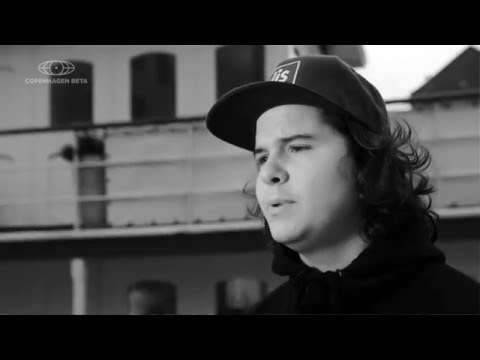 Lukas Graham - Better Than Yourself (Talk)
