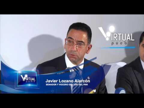 Javier Lozano descalifica con fundamentos al PRI