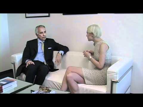 TNI Interview with Amb Richard Burt