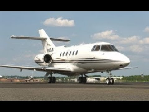 HAWKER 800XP | Private Jet Charters