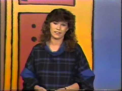 80's Ads: One To Grow On With Nancy McKeon
